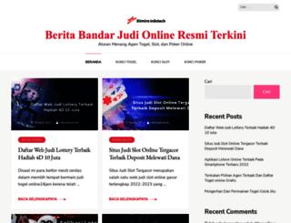 dimirainfotech.com screenshot