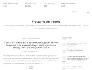 dineroynegocios.org screenshot
