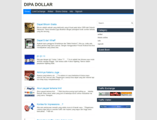 dipadollar.blogspot.com screenshot