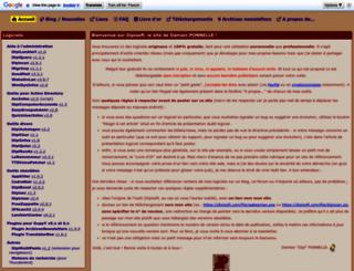dipisoft.com screenshot