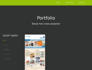 dirck.webdesignnolimits.com screenshot