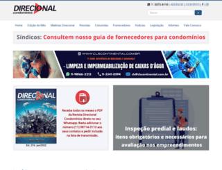 direcionalcondominios.com.br screenshot
