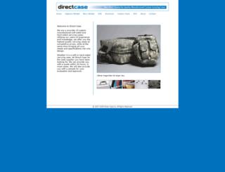 direct-case.com screenshot
