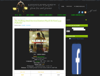 directgames4free.blogspot.in screenshot