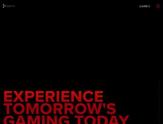 directivegames.com screenshot