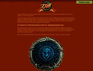 directmint.com screenshot