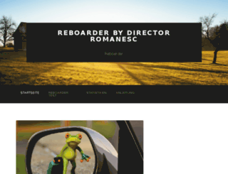 director-romanesc.com screenshot