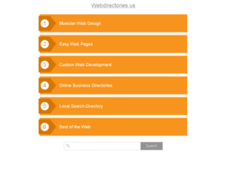 dirlist1.webdirectories.us screenshot