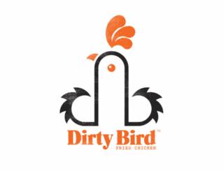 dirtyfriedchicken.com screenshot