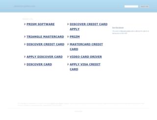 discover-prism.com screenshot