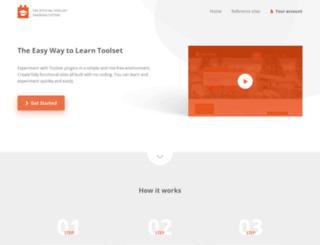 discover-wp.com screenshot