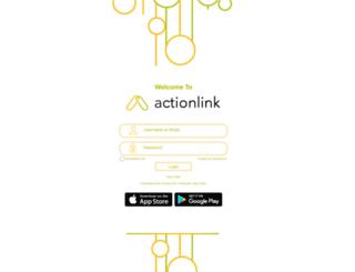 discover.actionlink.com screenshot