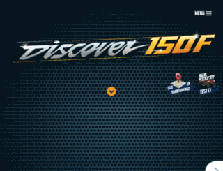 discover150.com screenshot
