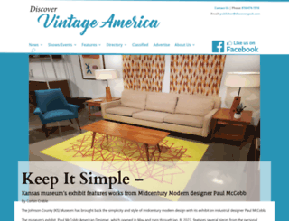 discoverypub.com screenshot