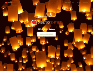 disegnocentell.com.ar screenshot