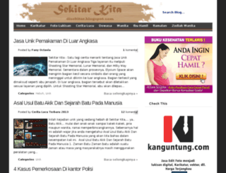disekitar.blogspot.com screenshot