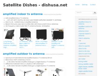 dishusa.net screenshot
