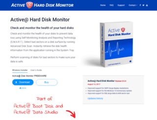 disk-monitor.com screenshot
