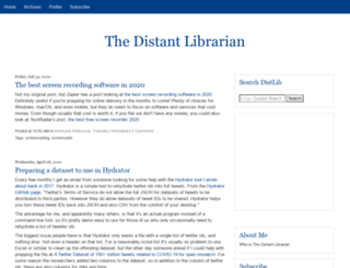distlib.blogs.com screenshot