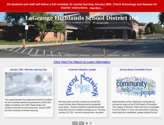 district106.net screenshot