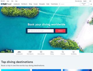 diviac.com screenshot