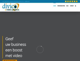 divico.be screenshot