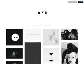 divisionxvi.tumblr.com screenshot
