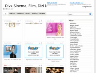 divxsinema.org screenshot