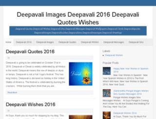 diwalifestiwal2015.com screenshot