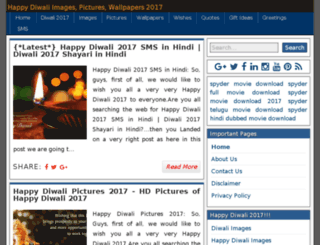 diwaliimagess.com screenshot