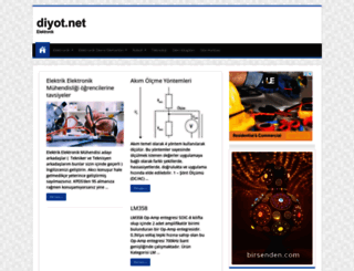 diyot.net screenshot