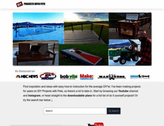 diypete.com screenshot