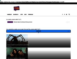 dizifilm.com screenshot