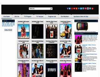 diziprogramizlet.blogspot.com.tr screenshot