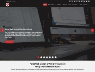 djamboe.com screenshot