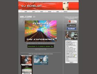 djechelon.com screenshot