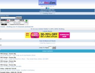 djfilmi.com screenshot