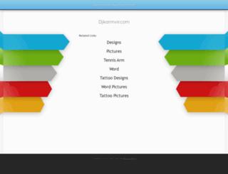 djkarmvir.com screenshot