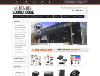 djparentals.com screenshot