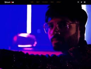 djshadowdubai.com screenshot