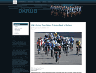 dkrub.com screenshot