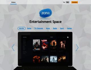dl.zona.ru screenshot
