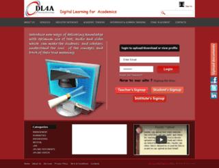 dl4a.org screenshot
