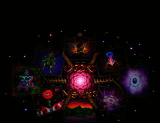 dmt-nexus.me screenshot