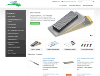 dmtonlinestore.com screenshot