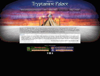 dmtsite.com screenshot