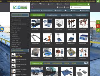 dneproves-tm.com screenshot