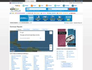 do.wowcity.com screenshot