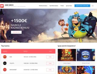 dobre-igre.net screenshot