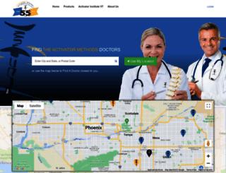 doc.activator.com screenshot